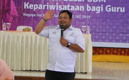 Pandemi Covid-19, ASPPI Aceh Sampaikan Strategi Agar Pelaku Industri Pariwisata Tetap Survive