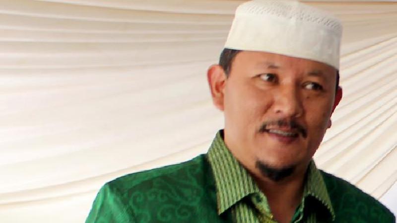 Meskipun Ditetapkan DPO, Usman Sulaiman Masih Berstatus Anggota DPRK Bireuen