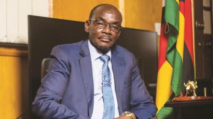 Telibat Skandal Seks, Wakil Presiden Zimbabwe Mengundurkan Diri