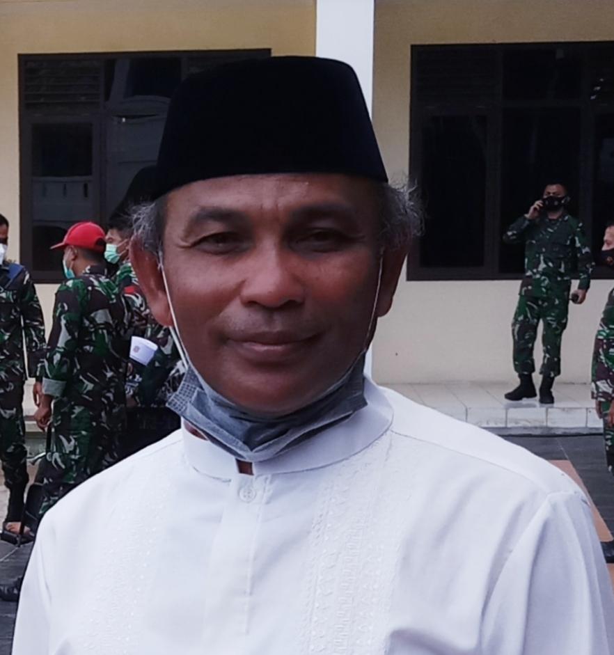 Nasir Zalba Meninggal Dunia, Sekretaris FKUB Aceh: Tokoh Kunci Perdamaian Aceh Singkil