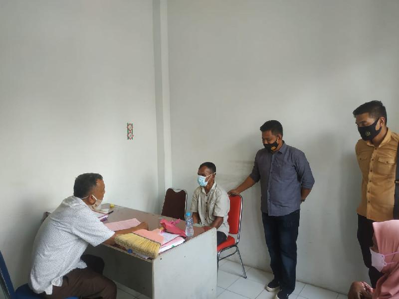 Tersangka Pemukulan Anak di Aceh Utara Diserahkan ke Jaksa