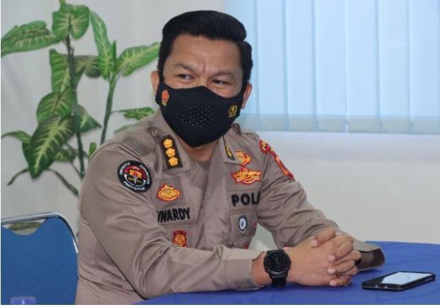 Kapolda Aceh Komitmen, Pecat Oknum Polisi Terlibat Narkoba