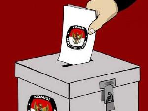 RUU Pemilu Ditarik dari Prolegnas 2021