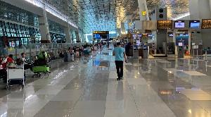 Cek Daftarnya 13 Bandara Disiapkan Berangkat Haji, Apa Saja Bandaranya