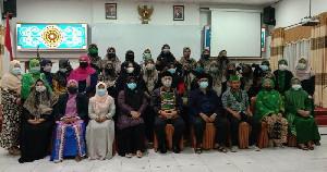 Raker Forhati Aceh Lahirkan Program Strategis Sikapi Isu Perempuan