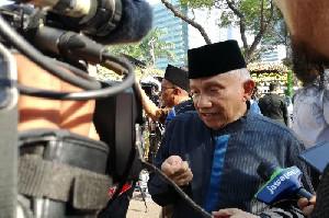 Kasus Kematian 6 Laskar FPI Diminta Dibawa ke Pengadilan HAM