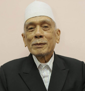 Pemerintah Aceh Sampaikan Duka Mendalam atas Wafatnya Ketua MPU, Abu Daud Zamzami