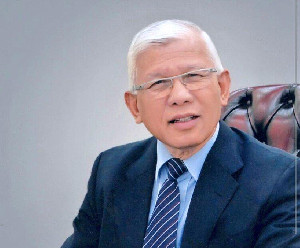 Pemerintah Aceh Berduka, Adnan Ganto Meninggal Dunia