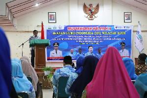 Gubernur Aceh: IGI Harus Bersinergi Wujudkan Program Unggulan Aceh Carong