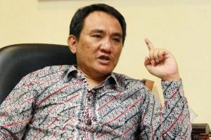 Soal SK Kemenkumham, Andi Arief: Ada Indikasi Kantor DPP Akan Direbut Paksa