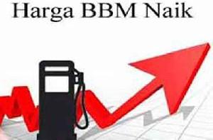 Kenaikan Harga BBM di Makassar Rp6.450 per Liter, Kota Lain?