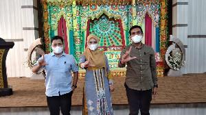 IPI Aceh Ungkap 3 Peran Dyah Erti Idawati Usai Dinobatkan Jadi Bunda Literasi