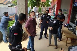 Kasus UU ITE, Dek Gam Pastikan Pembebasan Ibu dan Bayi Dipenjara di Aceh Utara