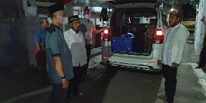 Pemerintah Aceh Fasilitasi Pemulangan Warga yang Meninggal di Jakarta