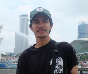 Cerita Fadhilul Umami Jadi Sineas Muda di Aceh, dari Rintangan Sampai Pendapatan