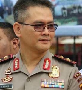 Irjen Firman Santyabudi Anak Mantan Wakil Presiden Yang Terus Bersinar
