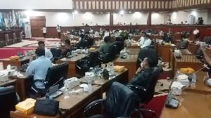 Respon Parnas dan Parlok di Aceh Saat DPRA Ajak Pilkada 2022