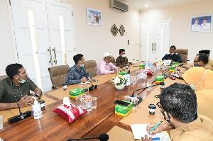 Tingkatkan Minat Baca, Aminullah Harap IPI Rangkul Millenial