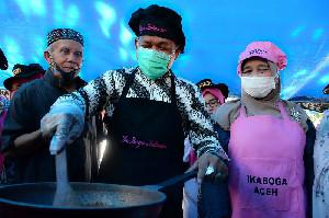 Chek Zainal: Bisnis Kuliner Miliki Prospek Menjanjikan