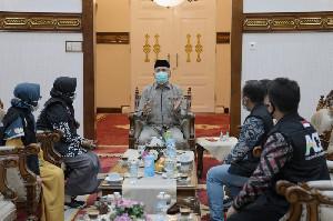 Gubernur Aceh: Membangun Aceh Harus Secara Kolaboratif