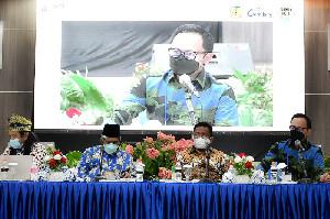 Banda Aceh Dinobatkan Sebagai Ibukota Kebudayaan Indonesia, Aminullah: Momen Majukan Wisata
