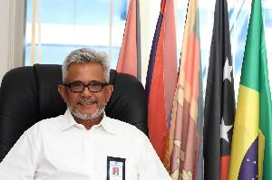 Ketua Kadin Aceh Meninggal Dunia, BPKS: Beliau Pebisnis Handal