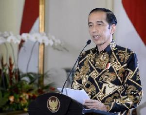 Perdagangan Digital yang Membunuh UMKM, Presiden Jokowi: Peringatkan