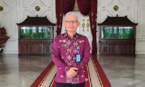 Sabu dalam Jus Alpukat Masuk Lapas, Ini Pesan Kadivpas ke Kalapas se-Aceh