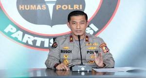 EFZ, Polisi Penembak Pengawal Rizieq yang Tewas dalam Kecelakaan