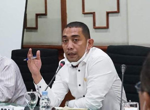 Pusat dan Aceh Soal Pilkada 2022 atau 2024, Begini Kata Ketua DPRA