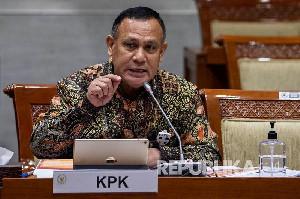 Ketua KPK: Pejabat Aceh Jangan Sampai Terlibat Kasus Rasuah