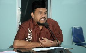 Revisi UU Pemilu Batal dan Pilkada Serentak Tetap 2024, Bagaimana Respon KIP Aceh?