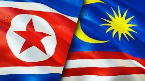 Korut Putuskan Hubungan Diplomatik dengan Malaysia, Ini Alasannya