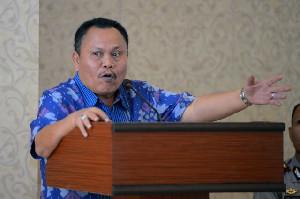 Jhoni Allen: Demi Tuhan Saya Bersaksi, Bahwa SBY Tidak Berkeringat Sama Sekali