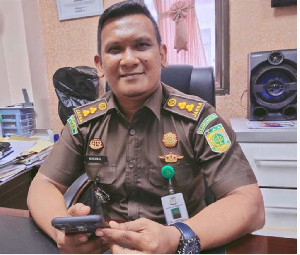 Jaksa Tetapkan Eks Kepala Dinas Perhubungan Kota Sabang Sebagai Tersangka