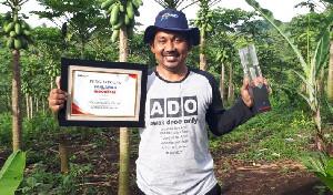 KUR Aceh Sektor Pertanian Rp 1,4 Triliun Rendah Serapan, Ini Saran Praktisi Muslahuddin Daud