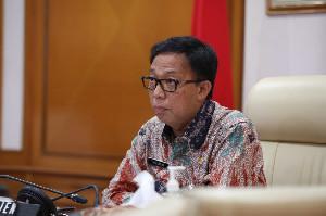 Kemendagri Dorong Sinergi Stakeholder dalam PPKM Mikro, Lingkup Wilayah Diperluas ke 3 Provinsi