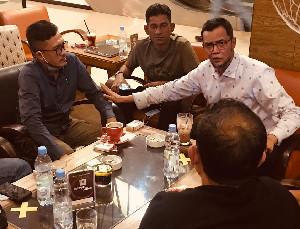 Perjuangkan Pupuk Subsidi ke Aceh, Hendra Fadli: Terima Kasih Bang TA Khalid
