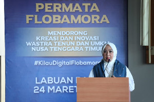 Dekranas Buka Peluang Kerja Sama Jembatani UMKM Promosikan Kerajinan Nasional Lewat Platform Digital