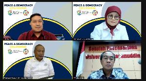 Diskusi CPCD UNHAS: Anugerah atau Kutukan, Pengelolaan Konflik Wilayah Pesisir