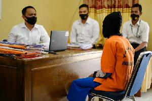 Kakek di Aceh Perkosa Cucunya yang Masih Berusia 16 Tahun