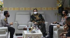 Kedatangan Ketua KPK ke Aceh Dianggap Hanya Sebatas Seremonial