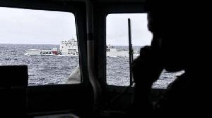 5 Nelayan Indonesia Ditangkap Aparat Malaysia