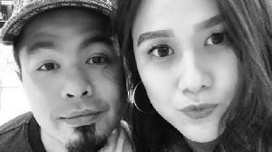 Mengenal Sosok Mikhavita Wijaya Istri Bams eks Samson