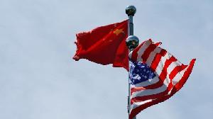 Pejabat Tinggi AS Peringatkan Dunia Ancaman Dominasi China
