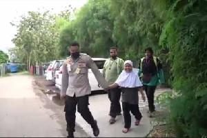 Surat Bocah 9 Tahun Buat Kapolda Aceh Tersentuh