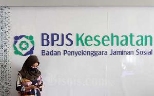 Hoaks Tidak Benar BPJS Berikan Bantuan  Senilai Rp 3.550.000