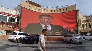 Amerika Serikat Berikan Sanksi Kepada Pejabat China Terkait Penindasan Muslim Uighur