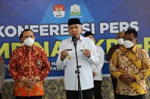 Pemerintah Aceh dan Pemerintah Banda Aceh Serahterimakan Beberapa Aset