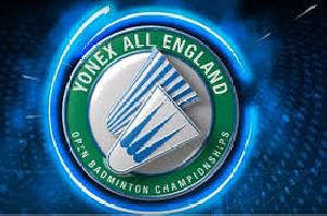 Akun Instagram All England Hilang